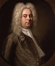 Just say Handel's